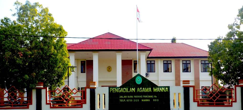 Religious Court of Manna