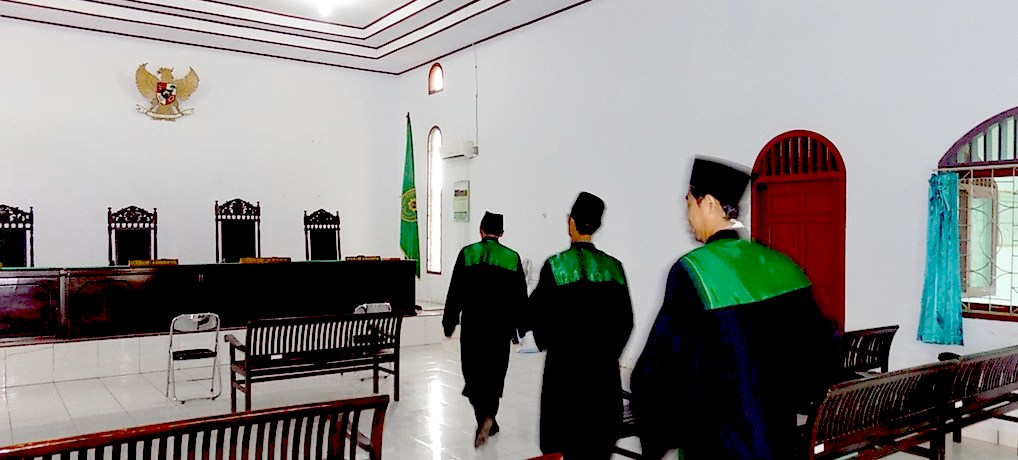Religious Court of Manna Mission