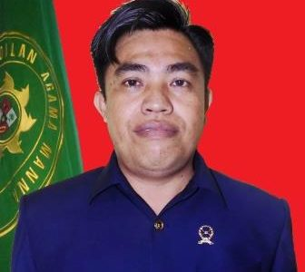Deputy Chairperson: From Manna to Natuna